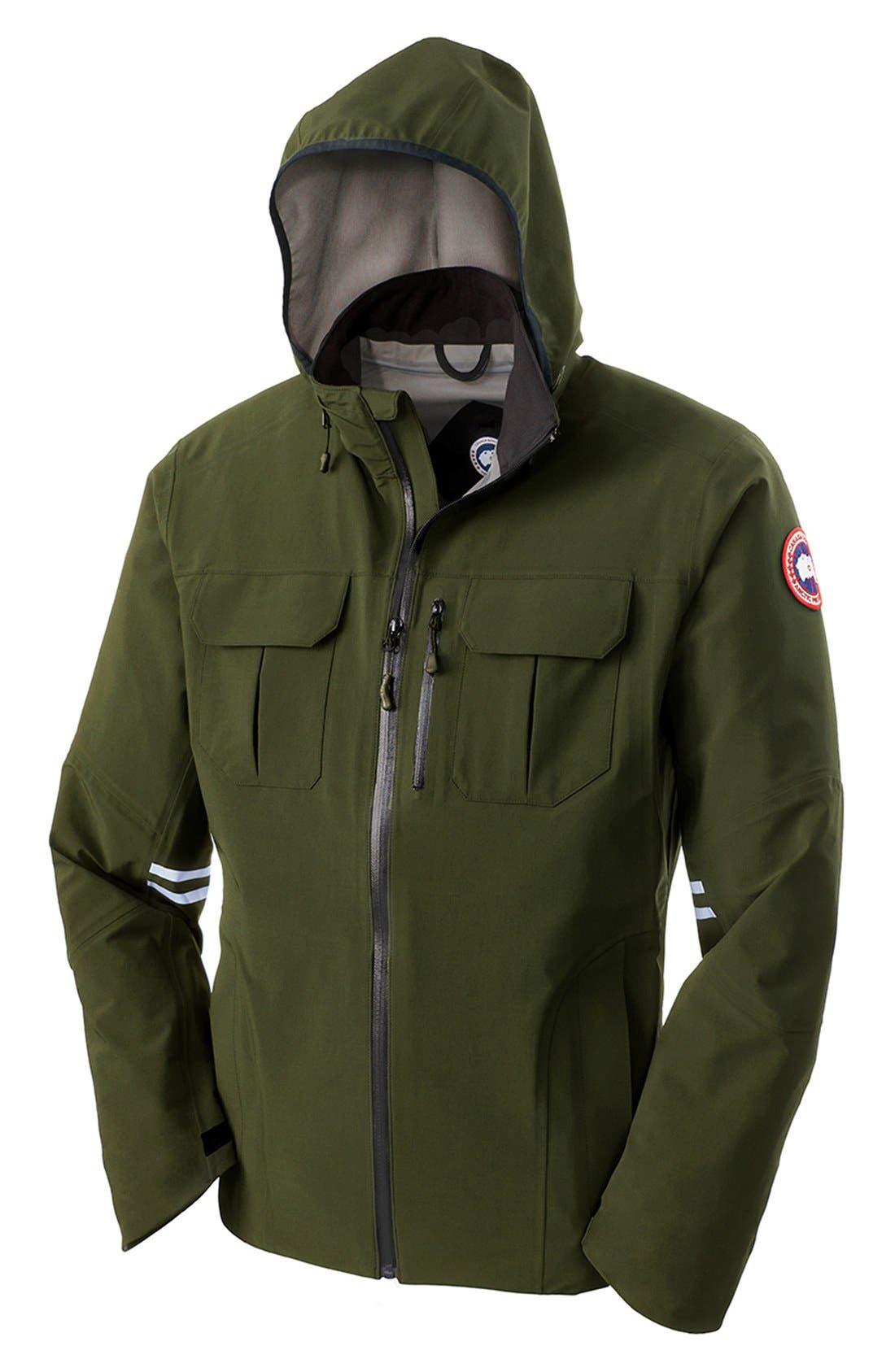Alternate Image 4  - Canada Goose 'Moraine' Jacket