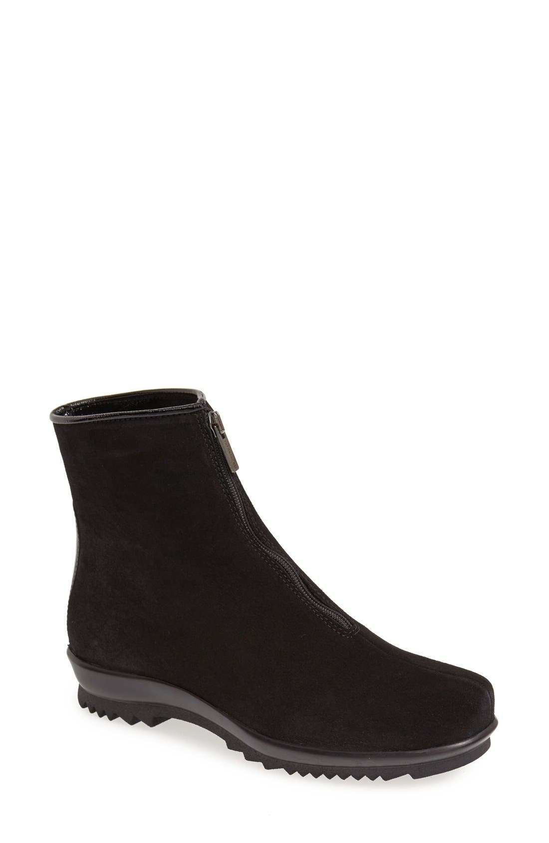 'Tiana' Weatherproof Boot,                         Main,                         color, Black