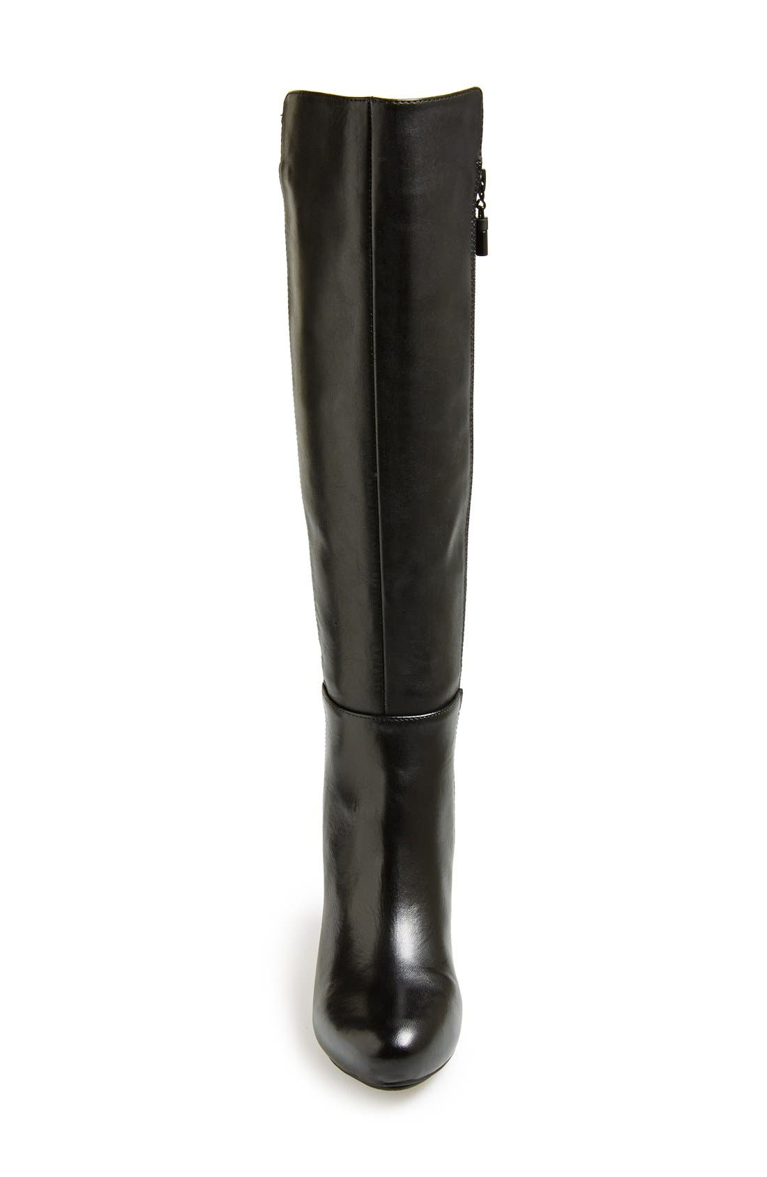 Alternate Image 3  - Me Too 'Mirage' Knee High Leather Boot (Women)