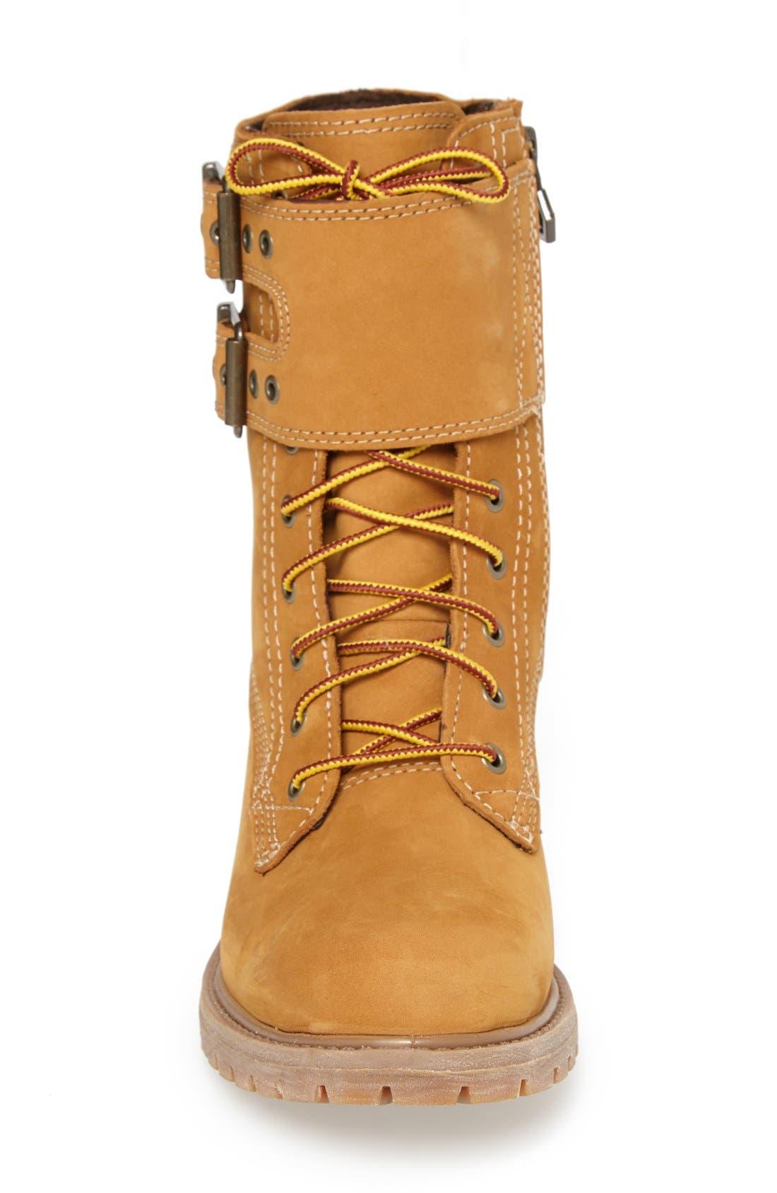 Alternate Image 3  - Timberland Earthkeepers® Waterproof Double Strap Boot (Women)