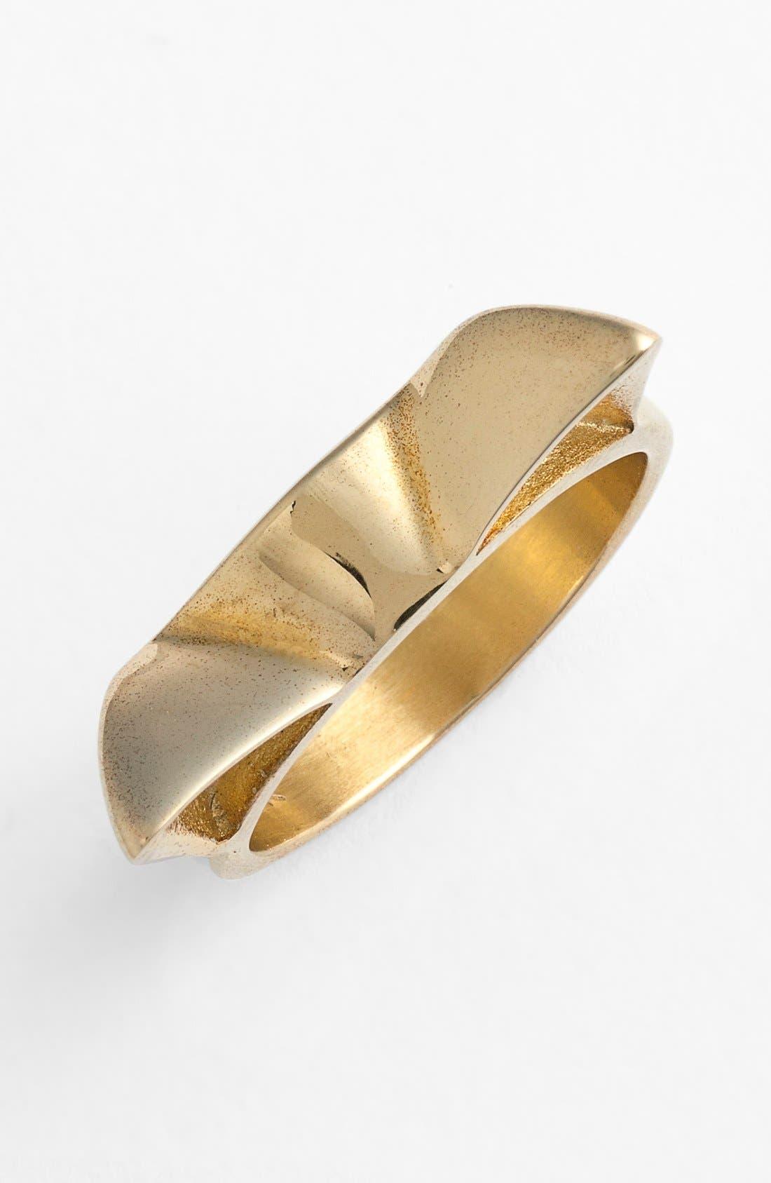 Alternate Image 2  - Meadowlark Cat Ears Ring
