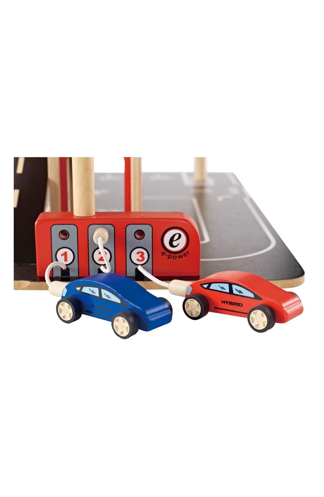 Alternate Image 3  - Hape 'Park & Go' Parking Garage