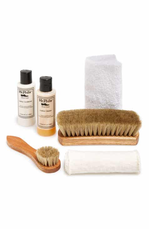 Mr.Phils Shoe Cleaning Kit