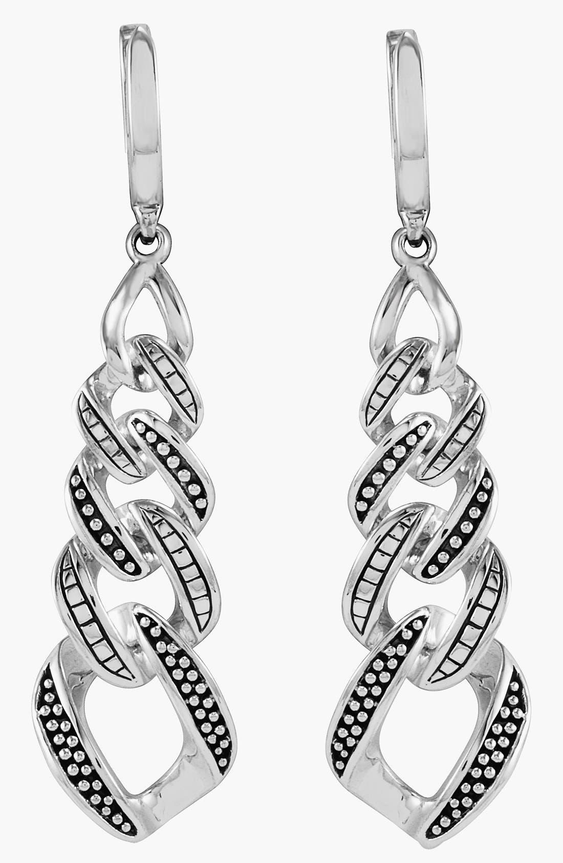 Alternate Image 3  - Lagos Linear Earrings