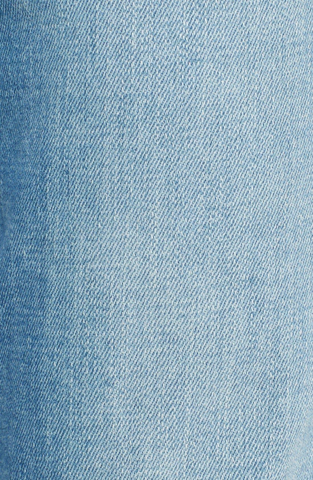 Alternate Image 3  - Frame Denim 'Le Garcon' Boyfriend Jeans (Exmouth)
