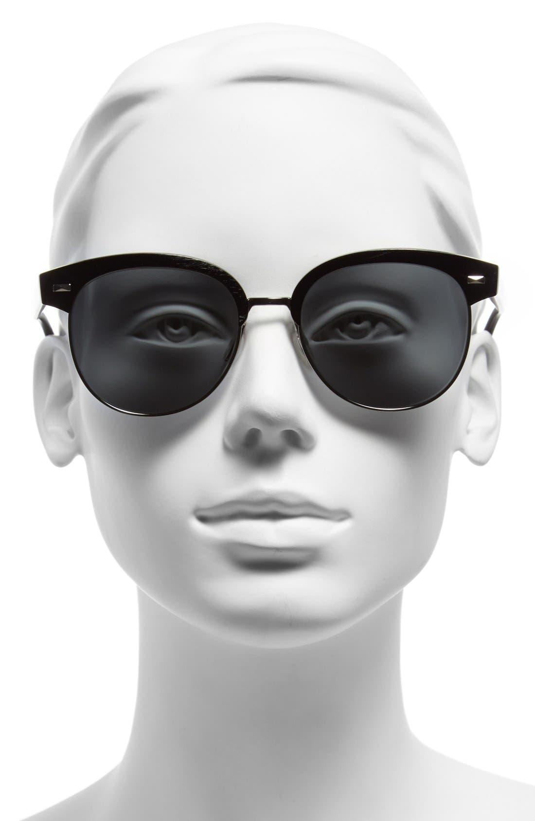 Alternate Image 2  - Oliver Peoples 'Shaelie' 55mm Sunglasses