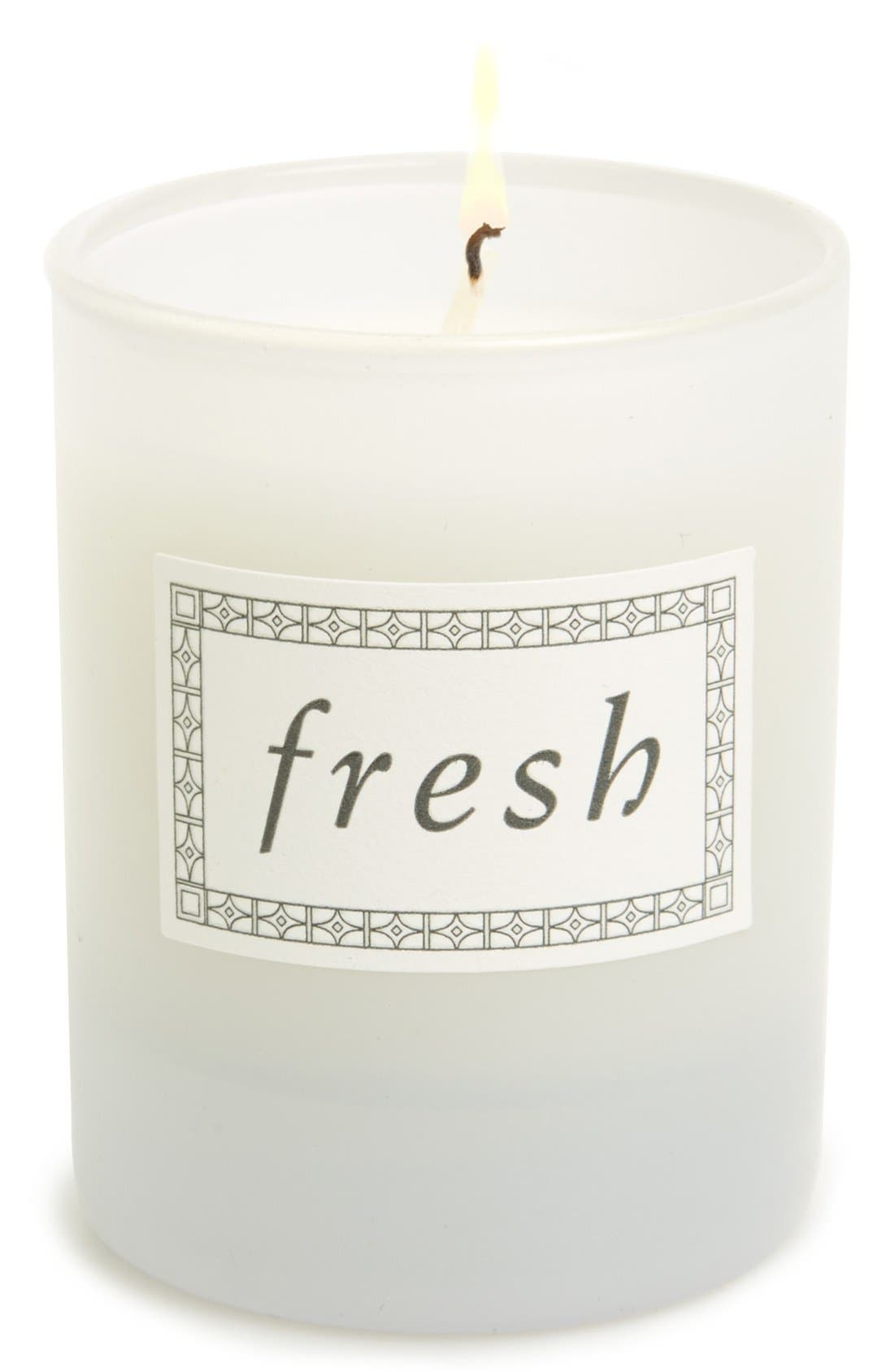 Alternate Image 1 Selected - Fresh® 'Life' Mini Candle (Limited Edition)