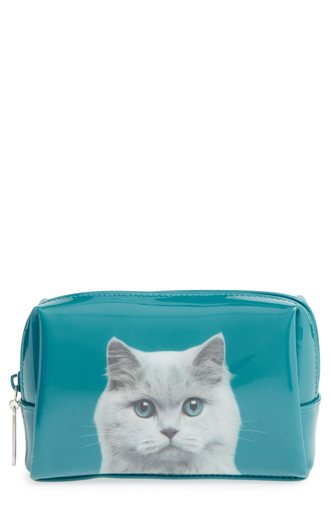 Catseye London Cat Cosmetics Case
