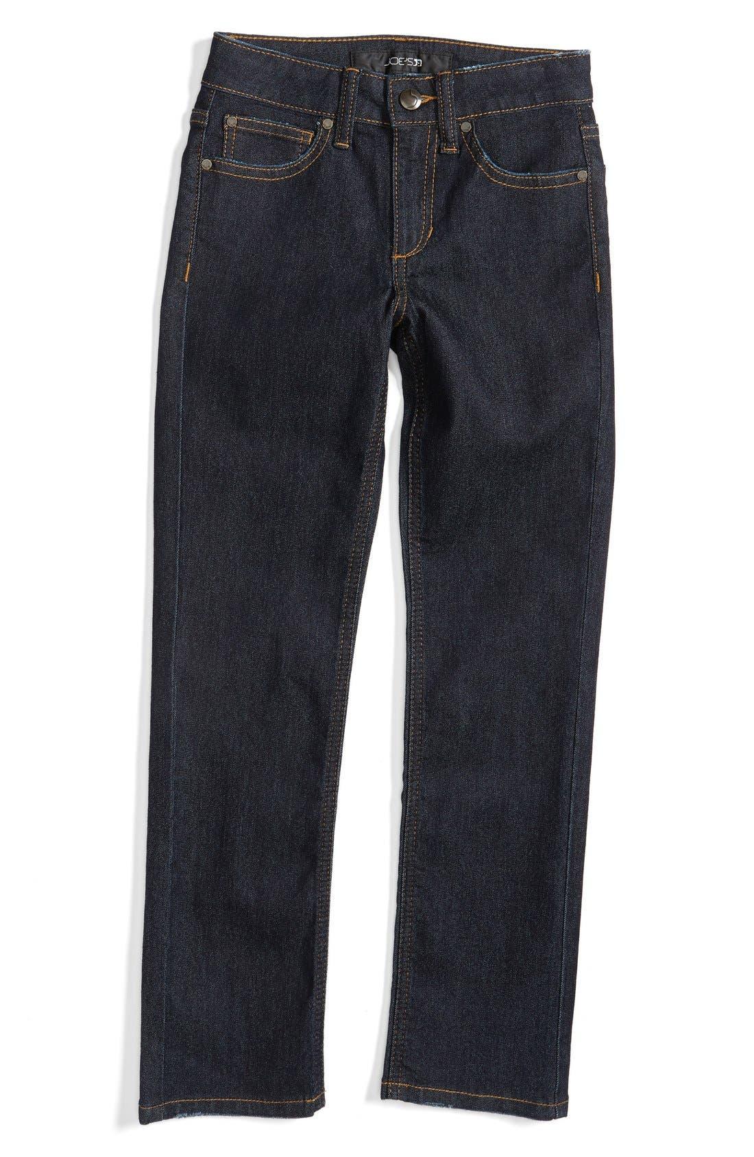 Brixton Straight Leg Jeans,                             Main thumbnail 1, color,                             Ashton