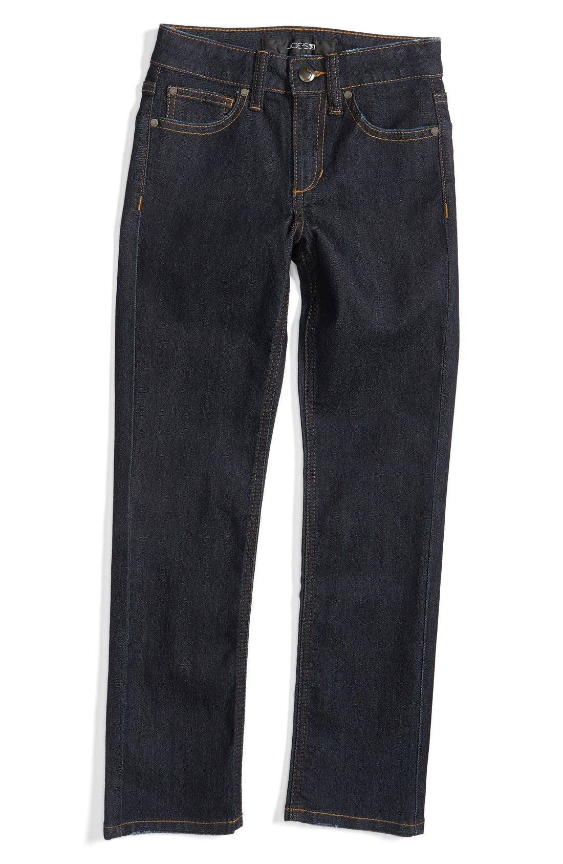 Brixton Straight Leg Jeans,                         Main,                         color, Ashton