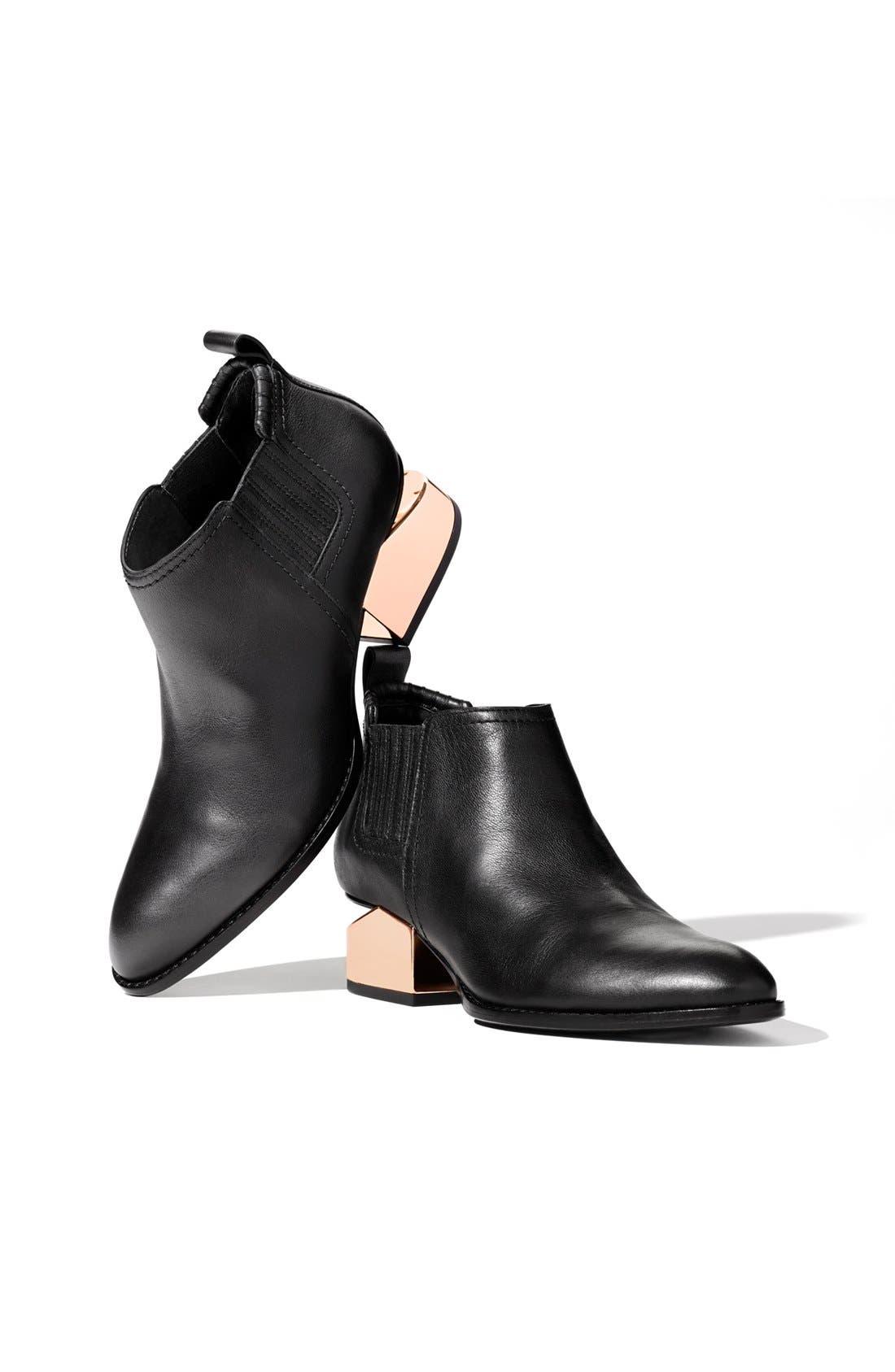 Alternate Image 5  - Alexander Wang Kori Chelsea Boot (Women)