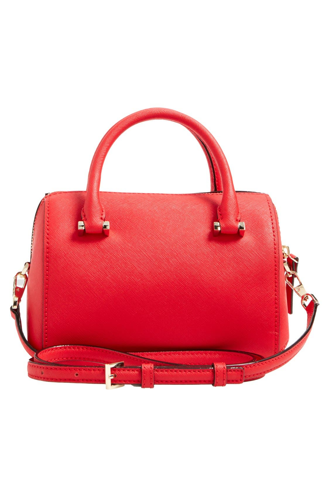 Alternate Image 3  - kate spade new york cameron street lane leather satchel