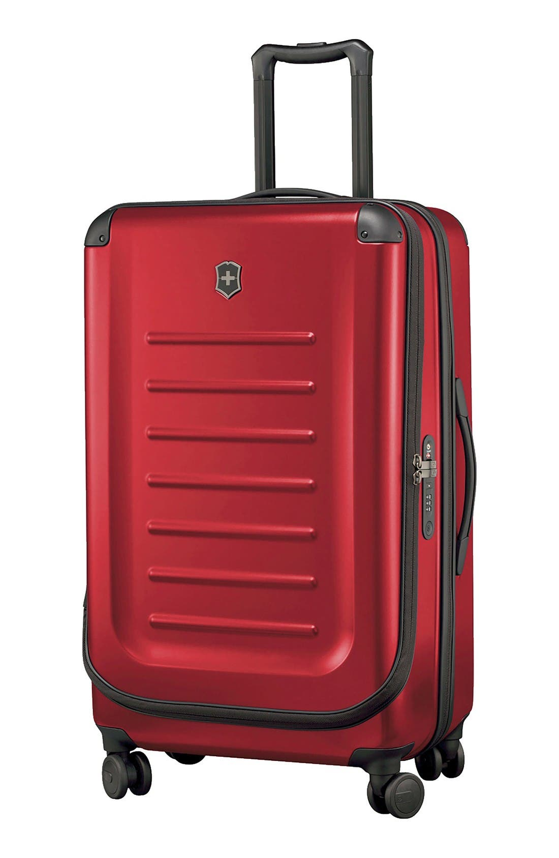 Victorinox Swiss Army® Spectra 2.0 30 Inch Hard Sided Rolling Travel Suitcase