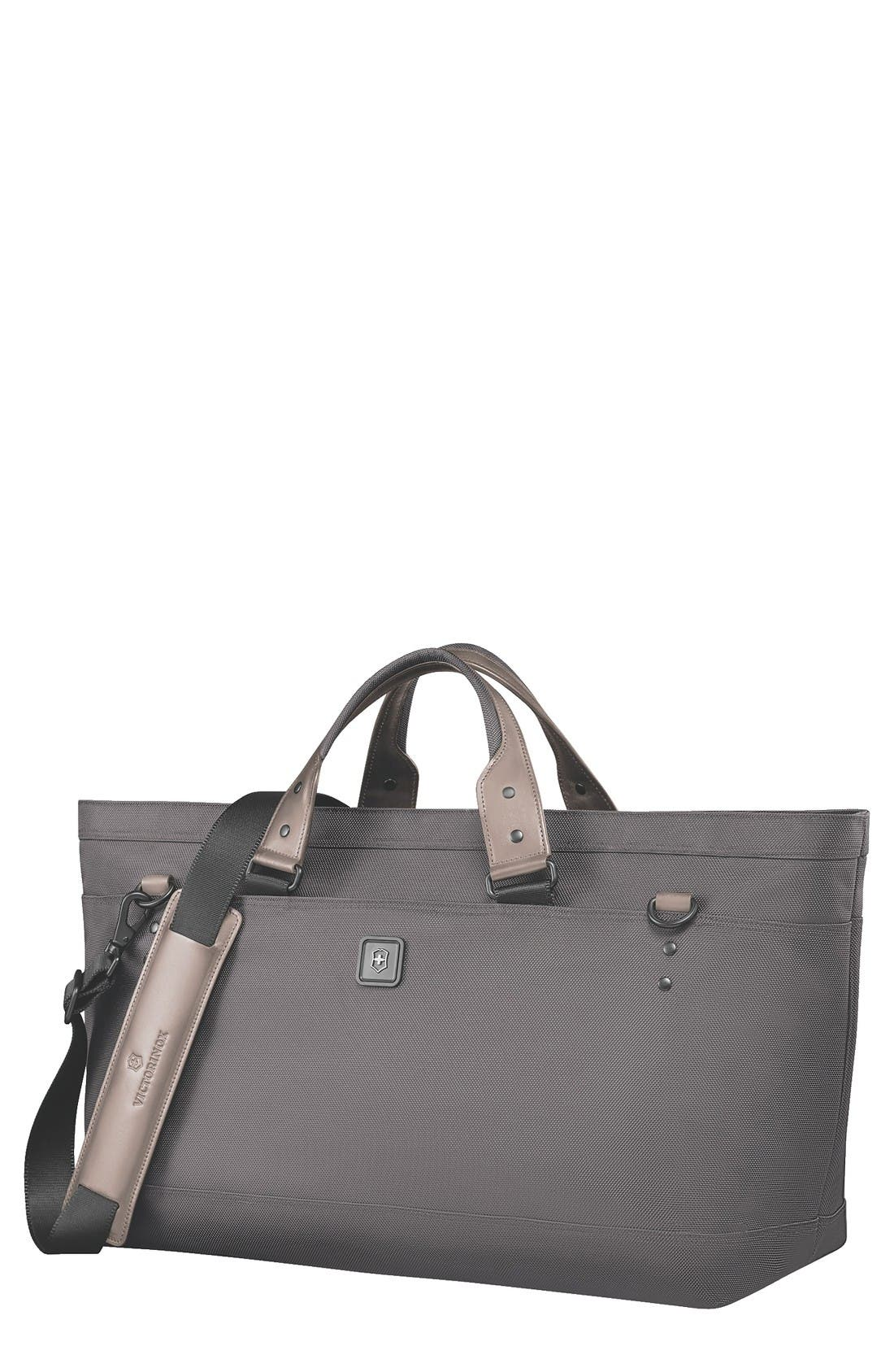 VICTORINOX SWISS ARMY<SUP>®</SUP> Lexicon 2.0 Deluxe Tote Bag