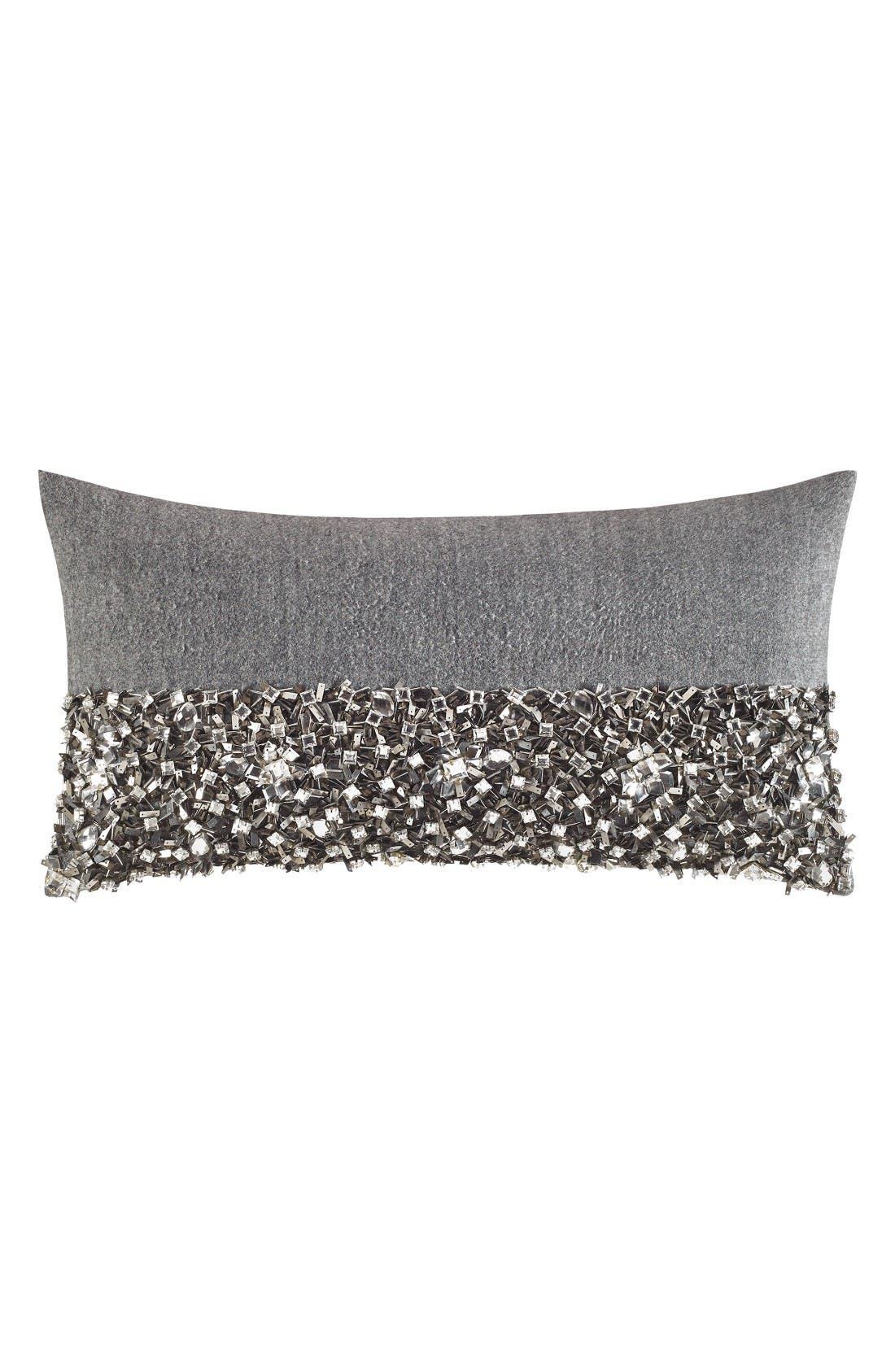 Alternate Image 1 Selected - kate spade new york supernova pillow