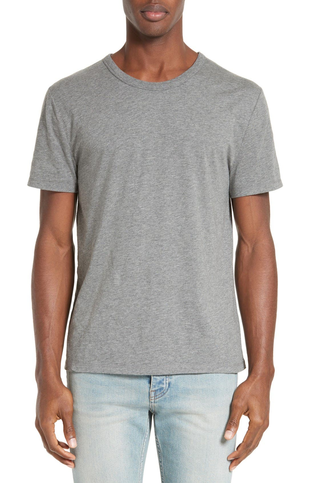 Alternate Image 1 Selected - T by Alexander Wang 'Classic' T-Shirt