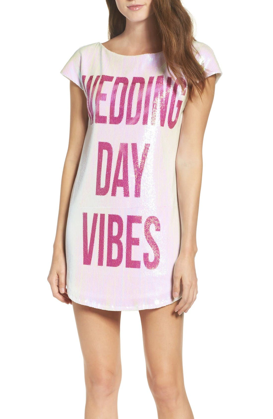 hayley paige wedding day vibes dress nordstrom Wedding Day Vibes Hayley Paige Wedding Day Vibes Hayley Paige #2 hayley paige wedding day vibes dress