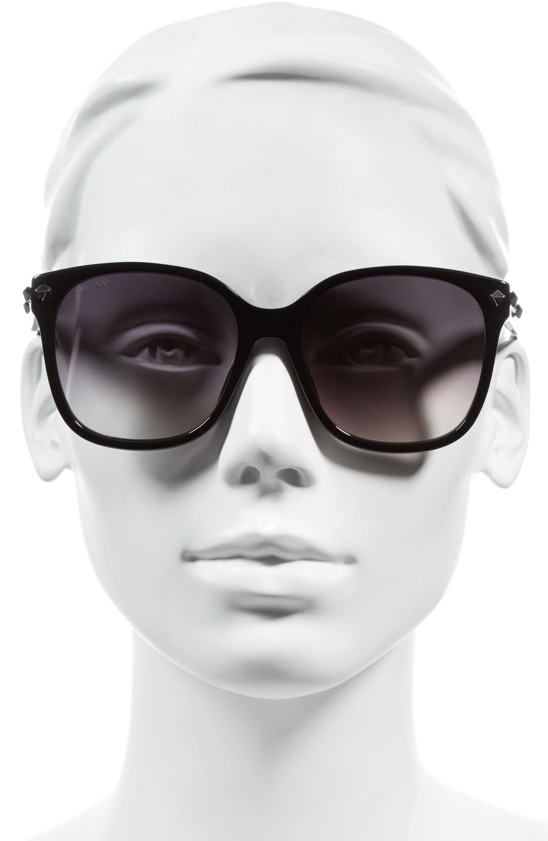 jimmy choo sunglasses for women | nordstrom
