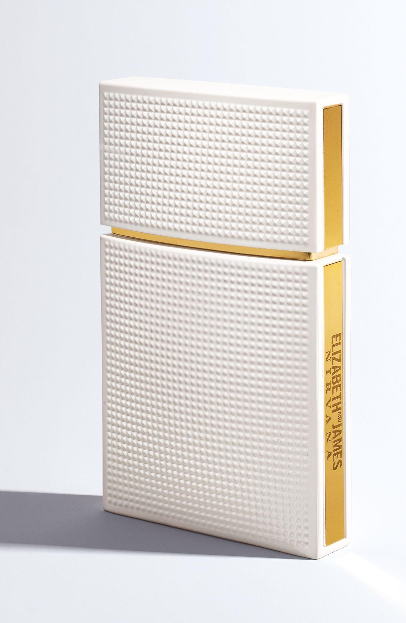 Alternate Image 5  - Elizabeth and James Nirvana White Eau de Parfum