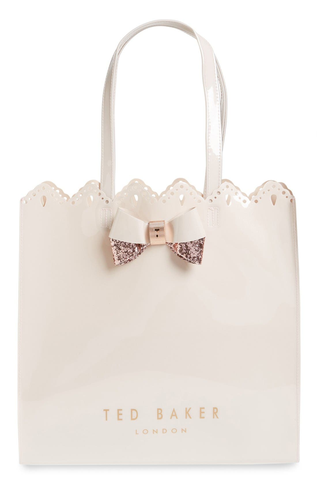 Alternate Image 1 Selected - Ted Baker London Belacon Large Icon Tote