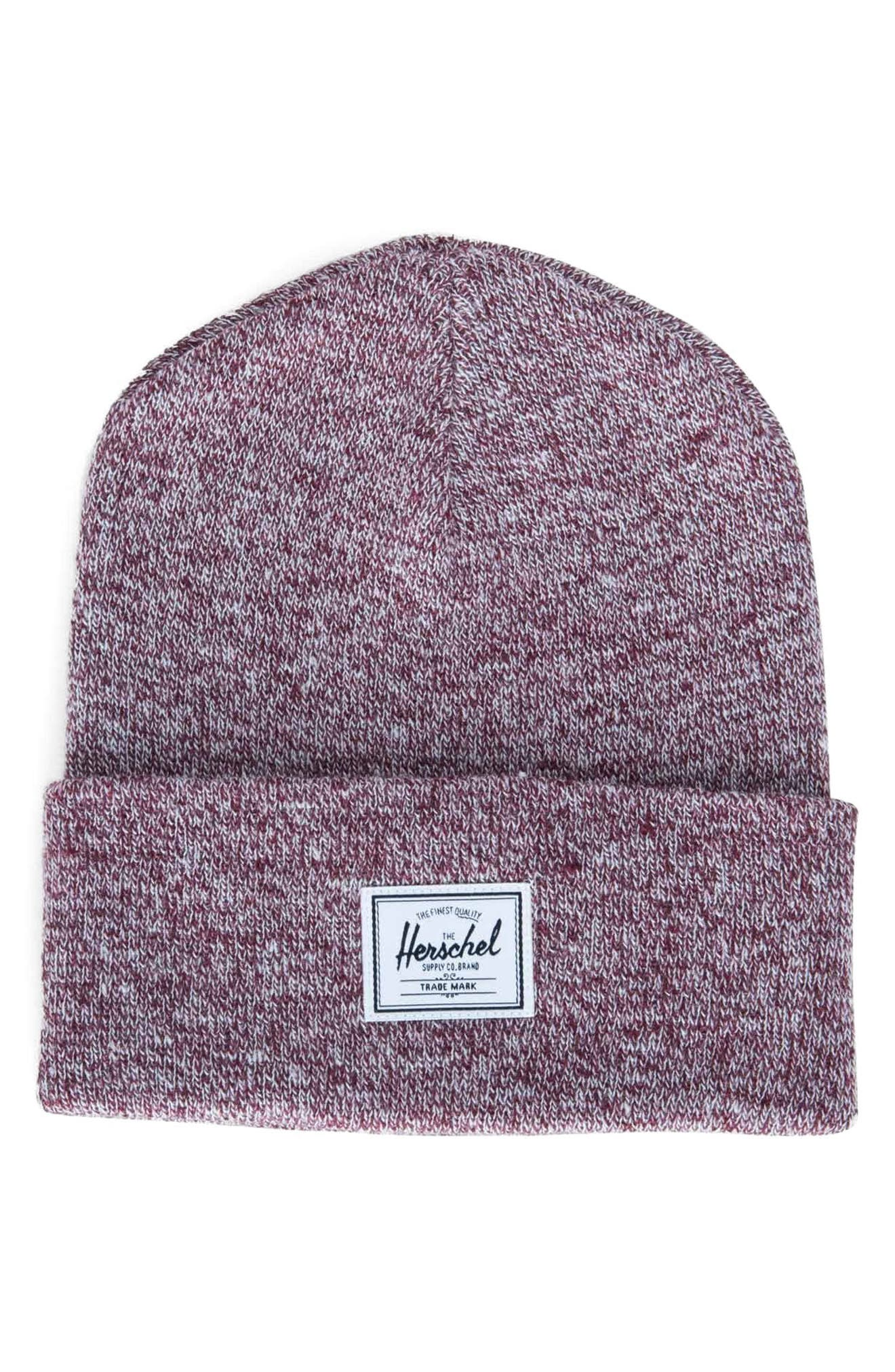 Herschel Supply Co. Elmer Knit Beanie