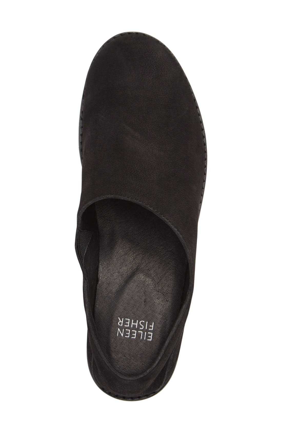 Alternate Image 3  - Eileen Fisher Depan Slip-On (Women)