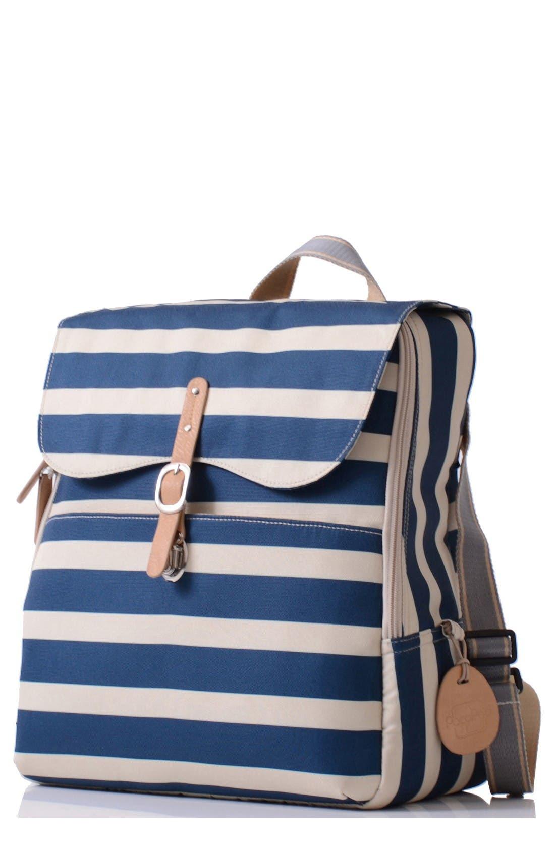 Alternate Image 1 Selected - PacaPod 'Hastings' Diaper Bag