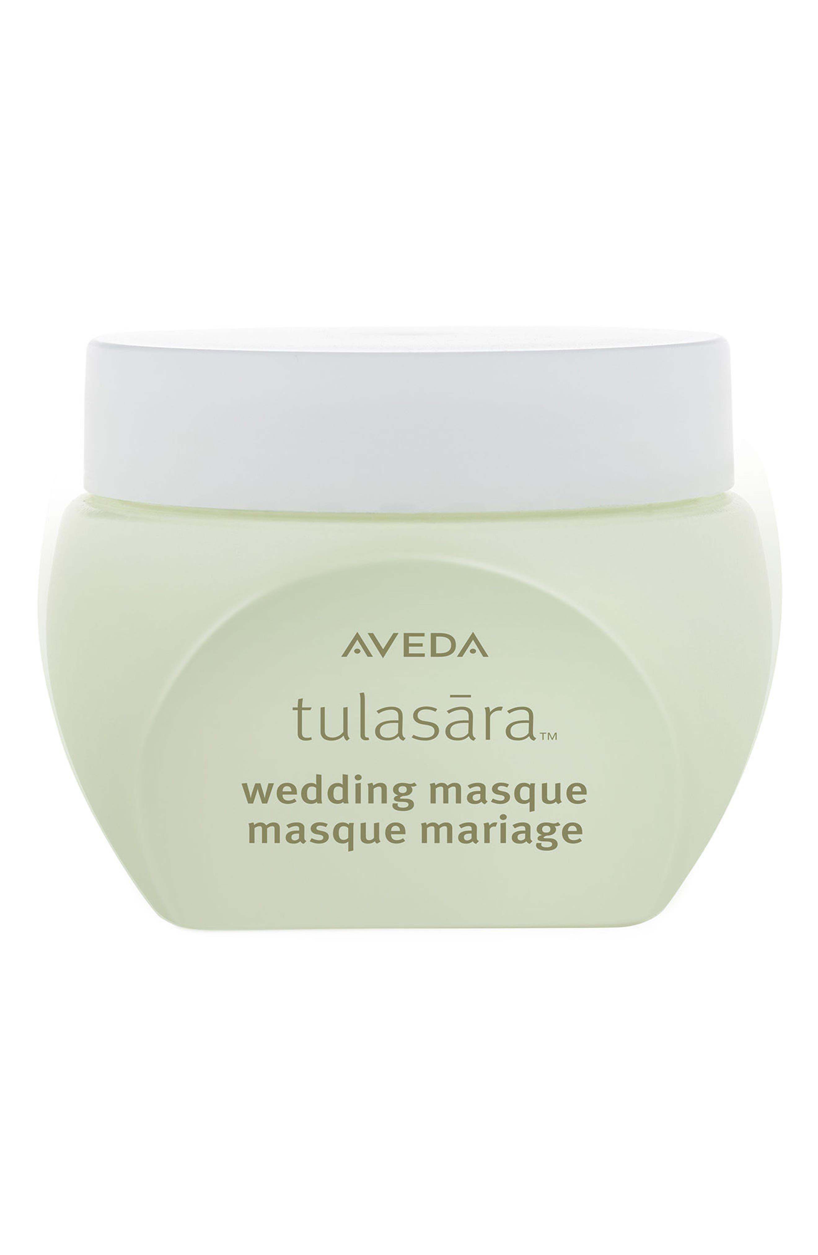 Aveda tulasara™ Wedding Masque Overnight
