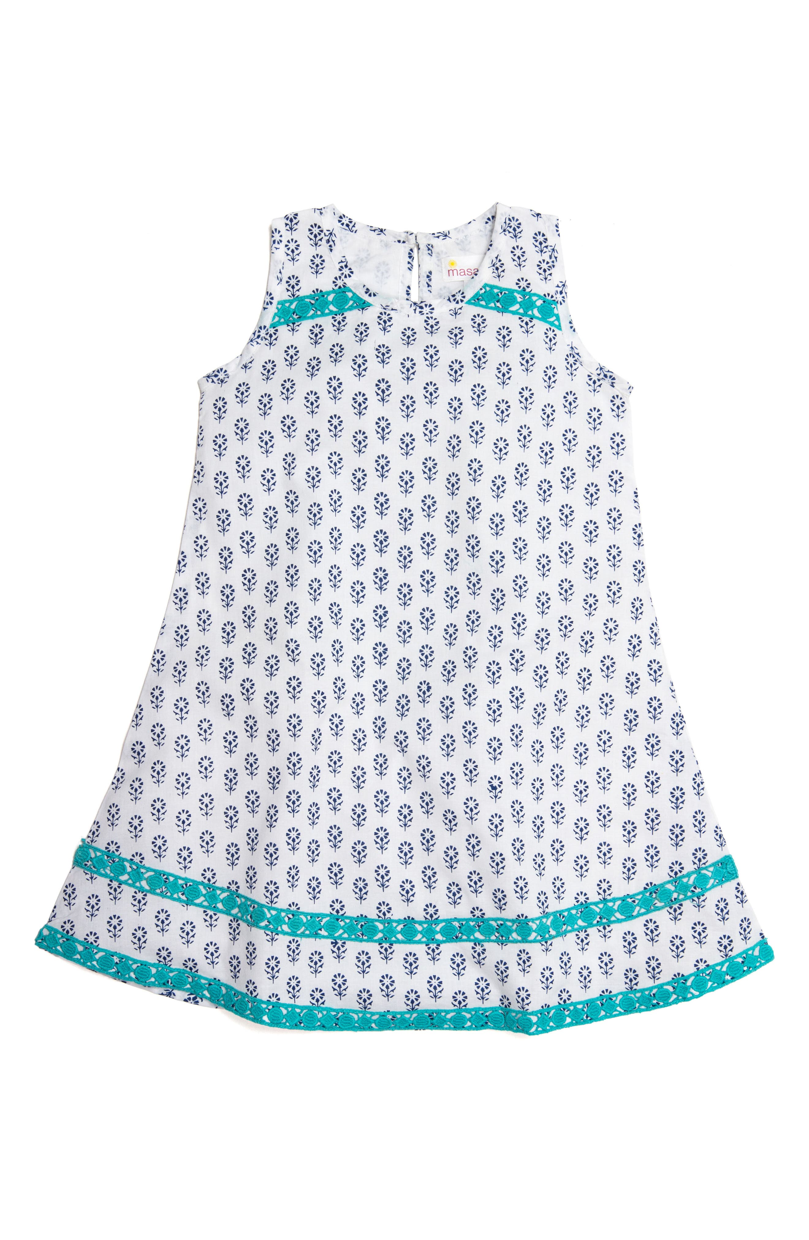 Masalababy Ferry Dress (Toddler Girls, Little Girls & Big Girls)