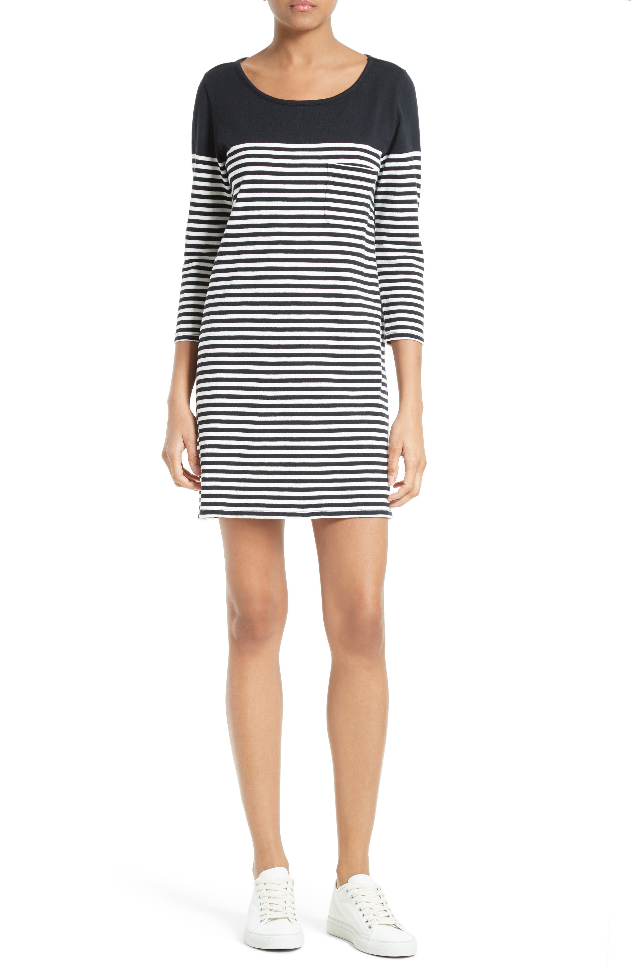 Alternate Image 1 Selected - Soft Joie Alyce Shift Dress