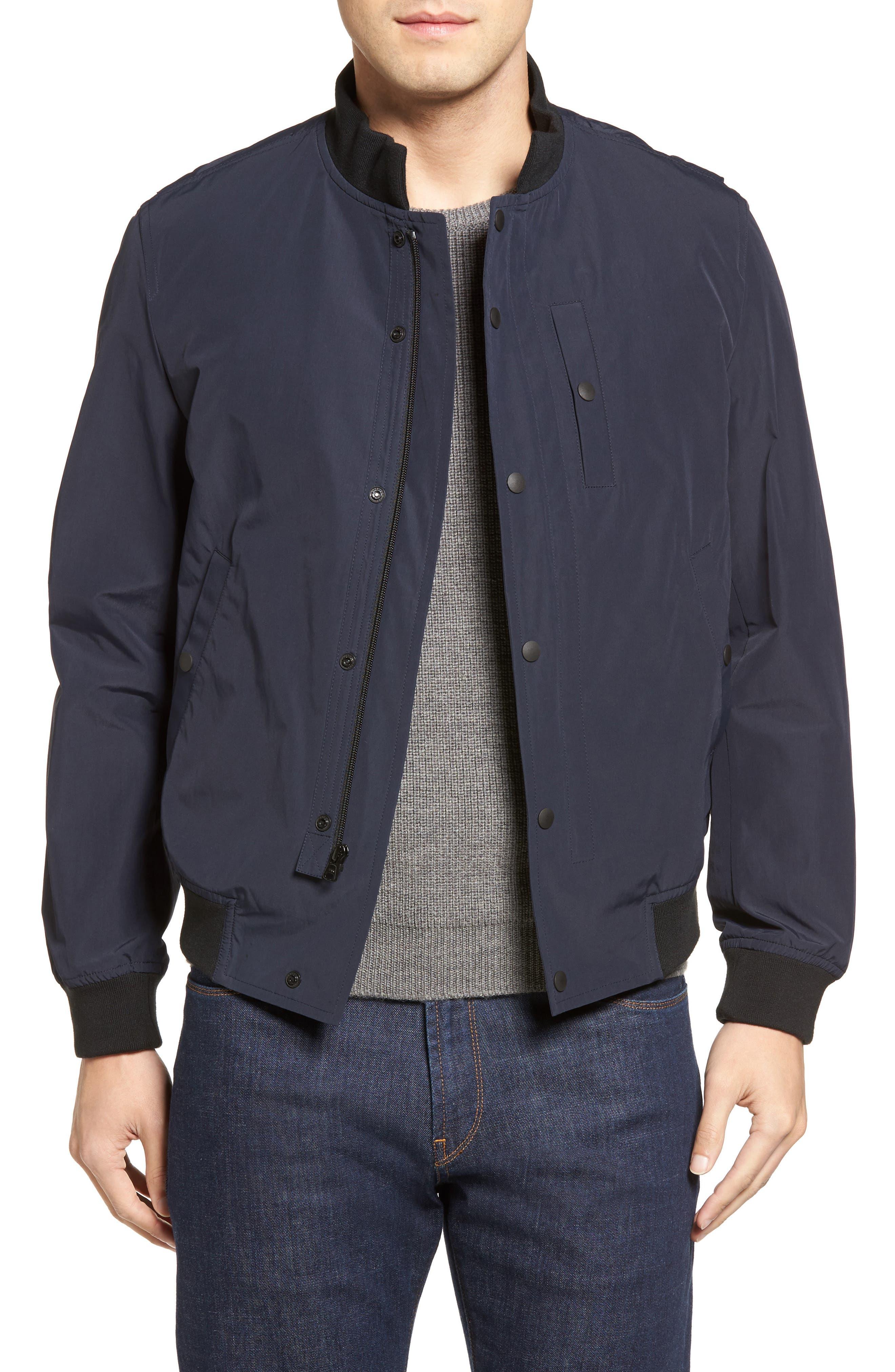 Alternate Image 1 Selected - Sanyo Water Repellent Jacket