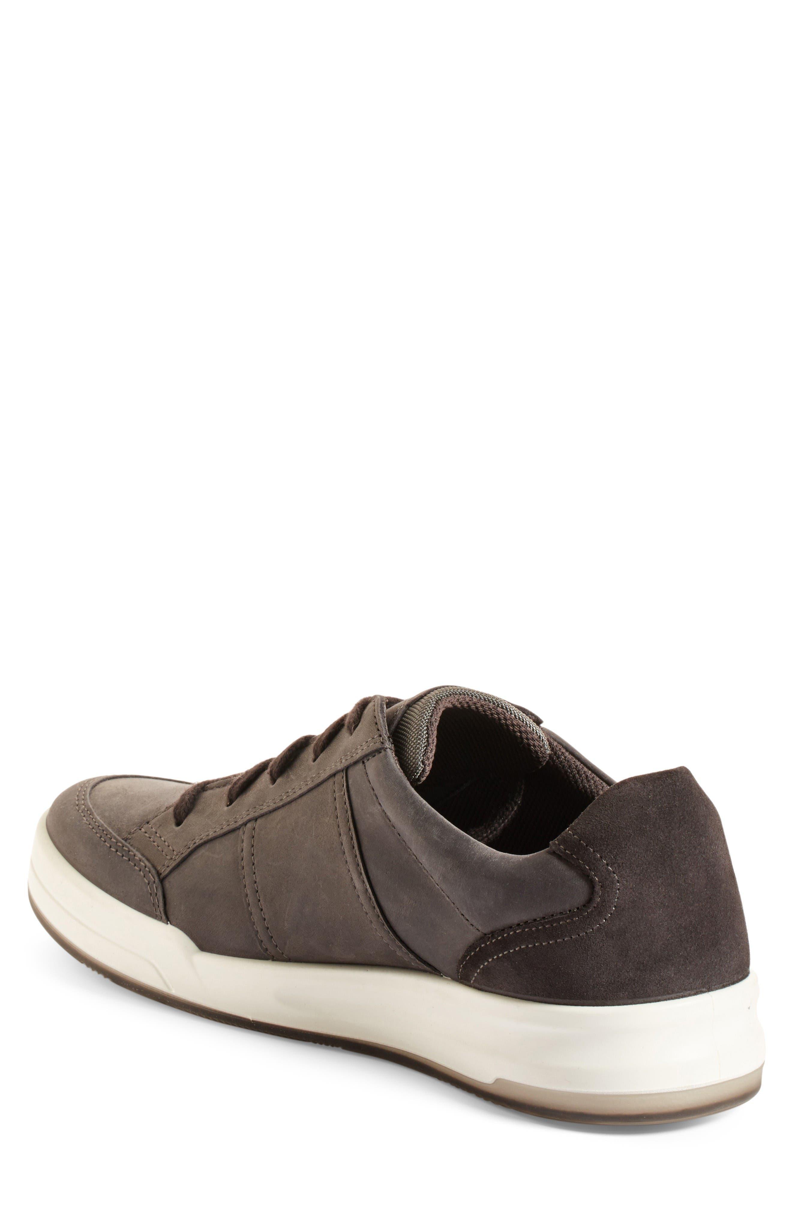 Alternate Image 2  - ECCO 'Jack' Sneaker (Men)