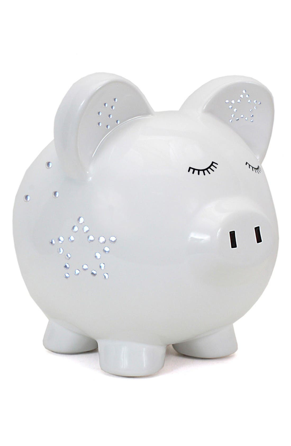child to cherish nightlight piggy bank