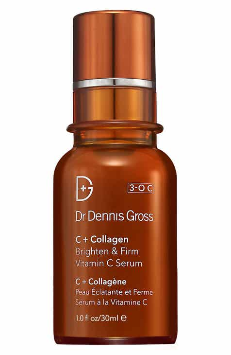 Dr. Dennis Gross Skincare C+ Collagen Brighten & Firm Vitamin C Serum Flash Sale