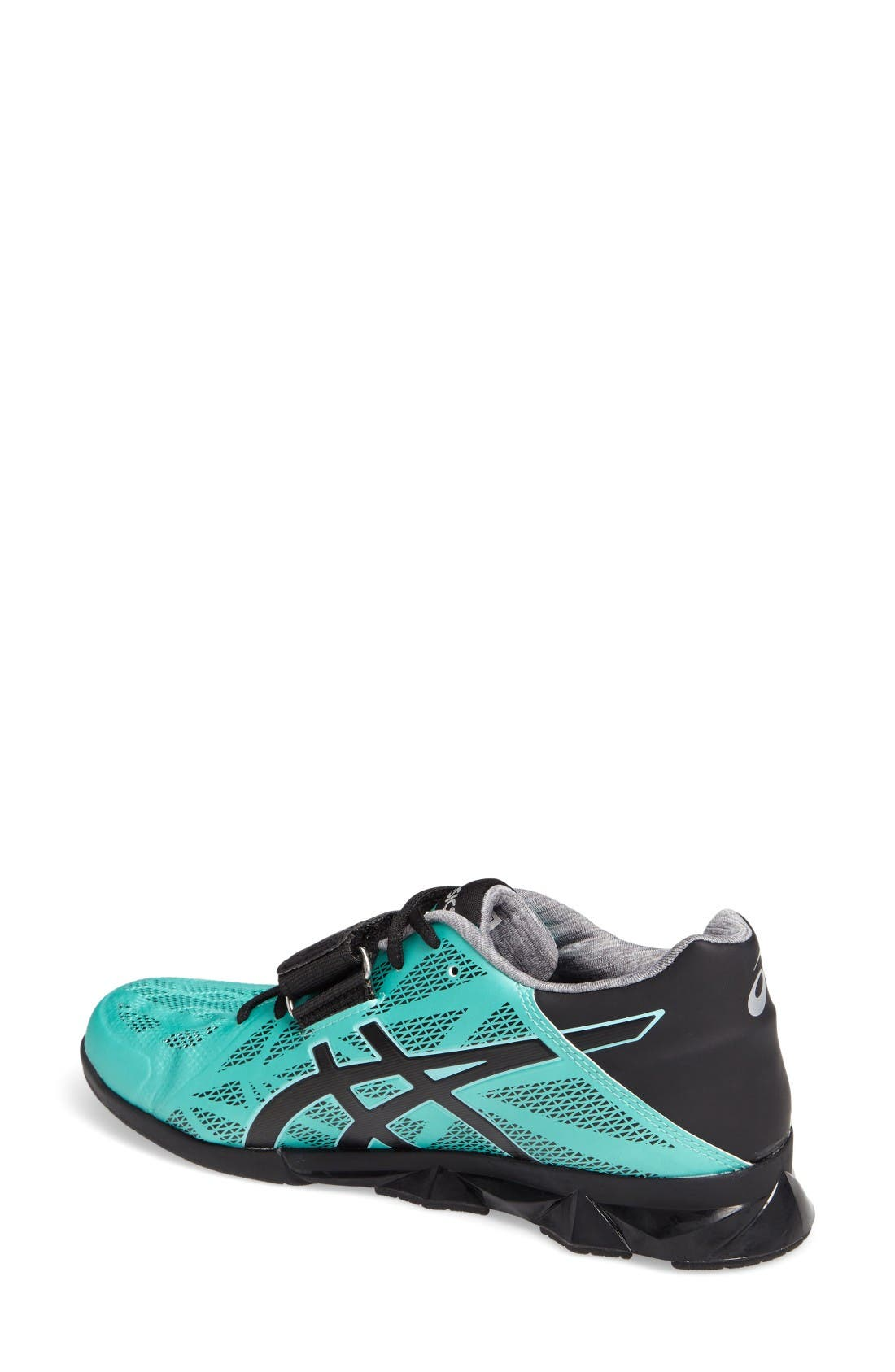 Alternate Image 2  - ASICS® Lift Master Lite Training Shoe (Women)