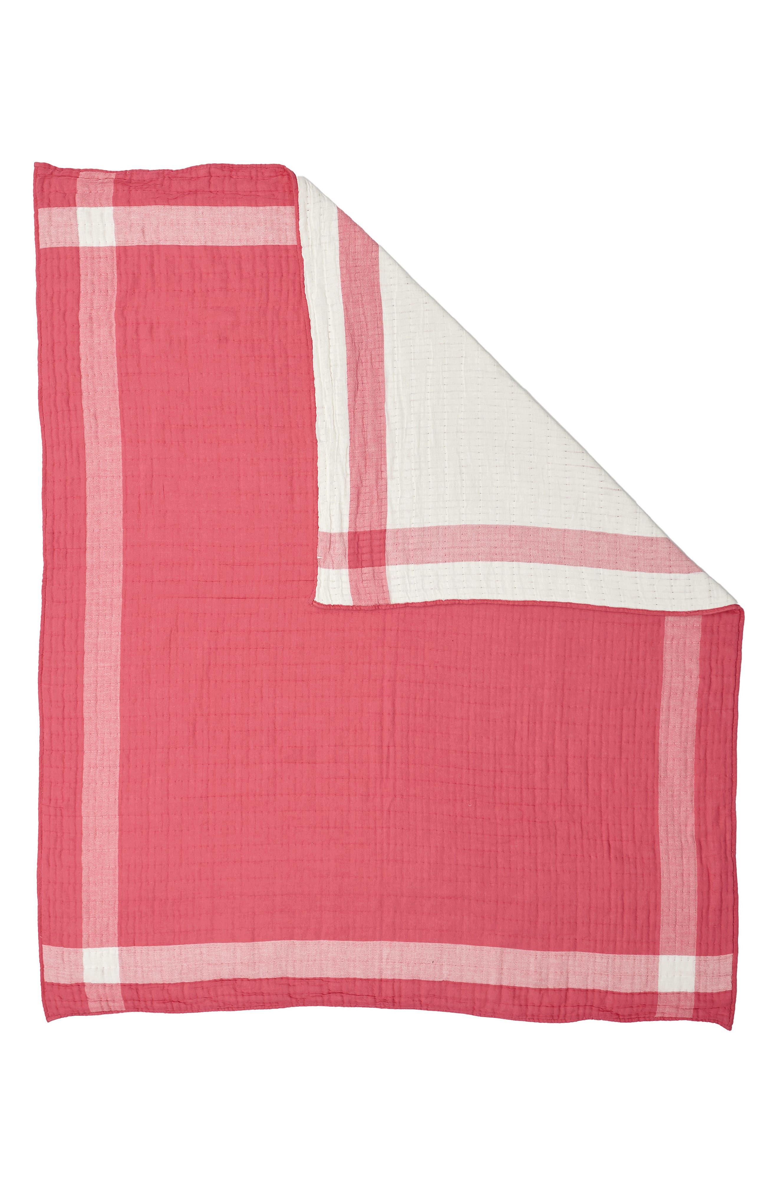 Alternate Image 1 Selected - Petit Pehr Sidekick Blanket