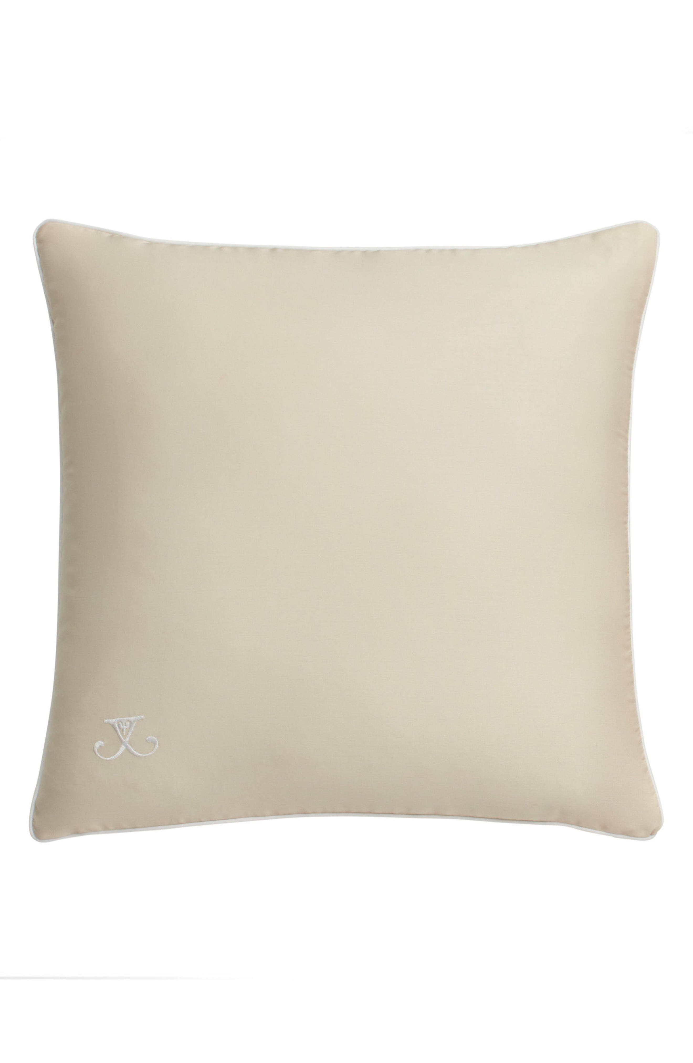 Main Image - Jill Rosenwald Blackpoint Hex Accent Pillow