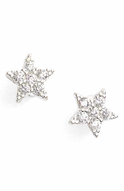 fb6d55a61 Estella Bartlett Shine Bright Star Stud Earrings