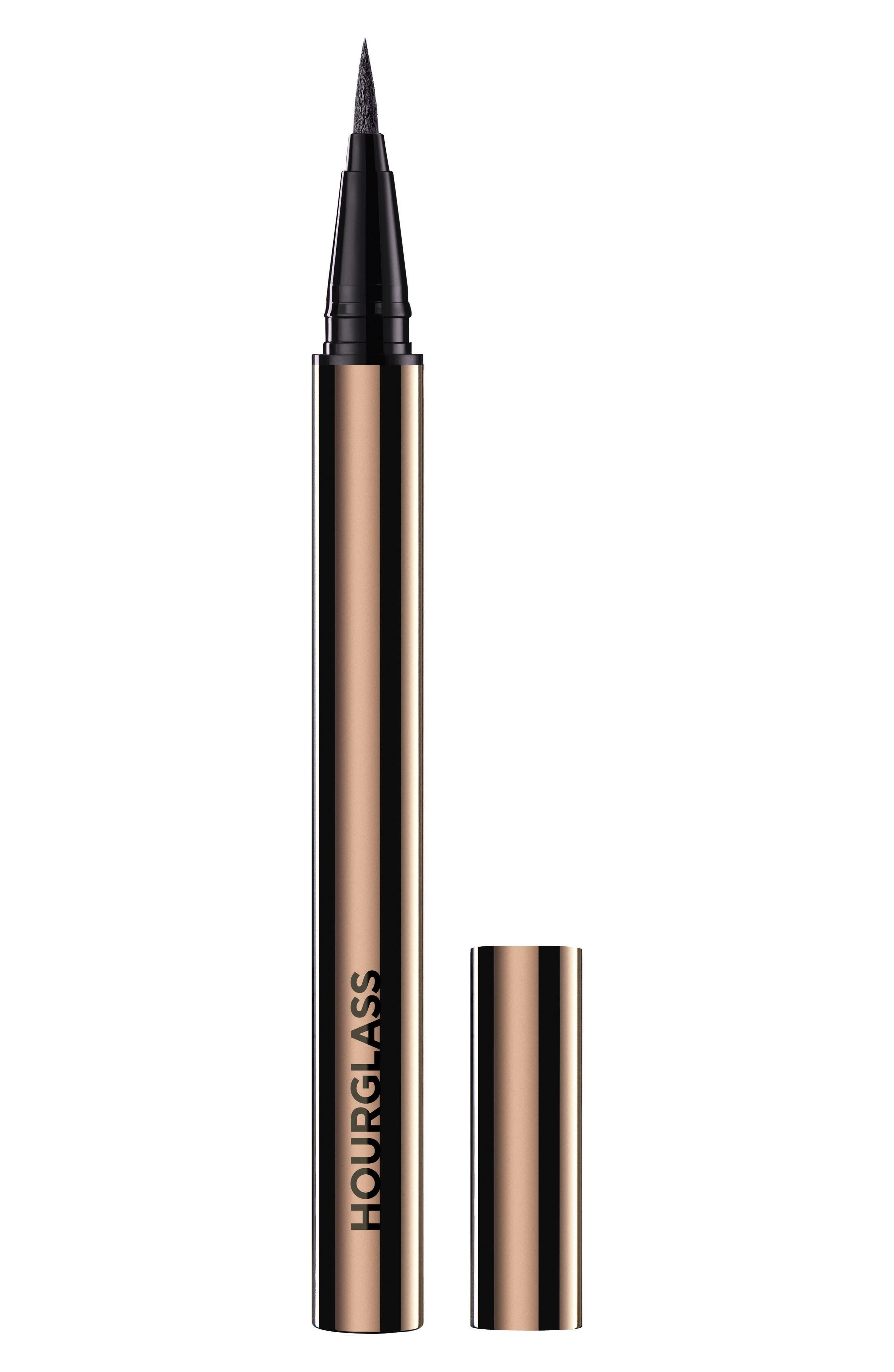 Voyeur Waterproof Liquid Liner,                         Main,                         color, Ultra Black