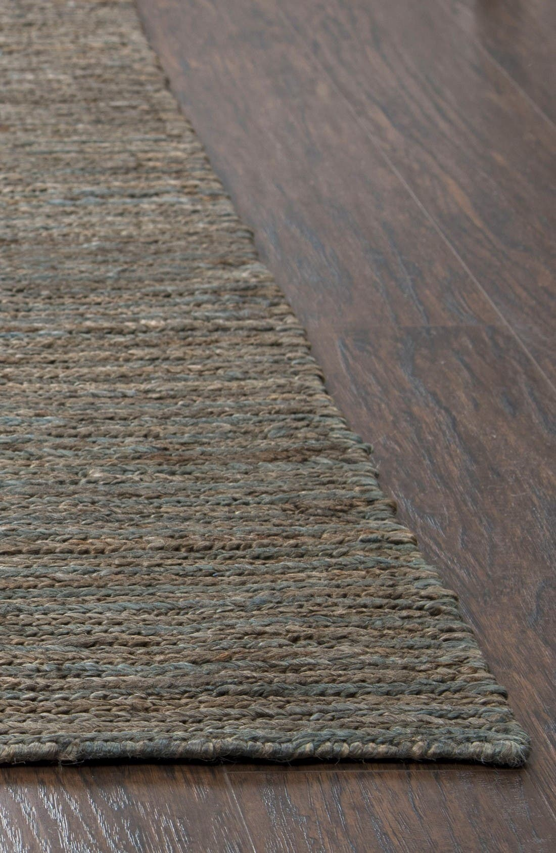 Alternate Image 2  - Rizzy Home 'Whittier Collection' Handwoven Jute Area Rug