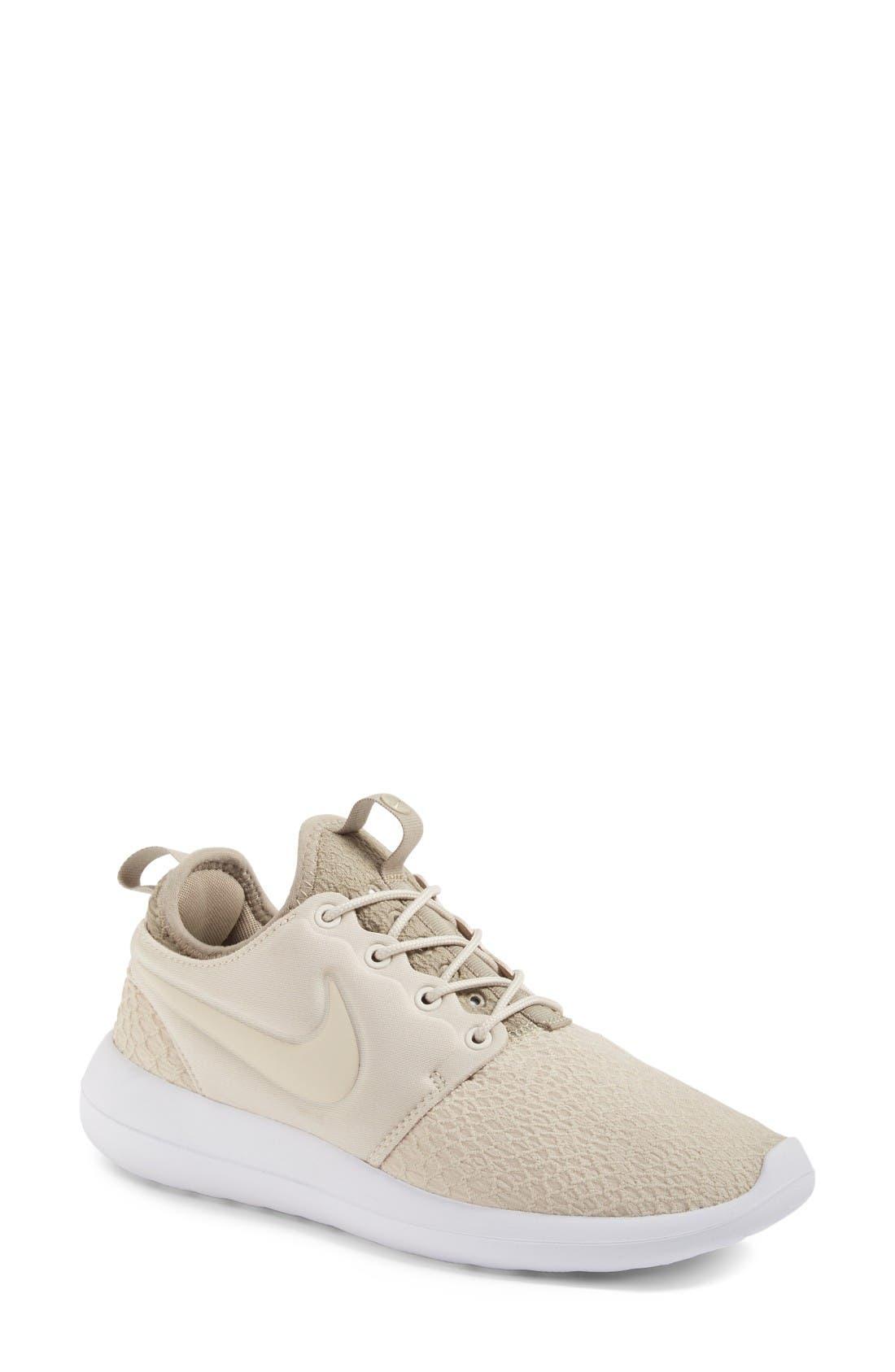 Alternate Image 1 Selected - Nike Roshe Two SE Sneaker (Women)