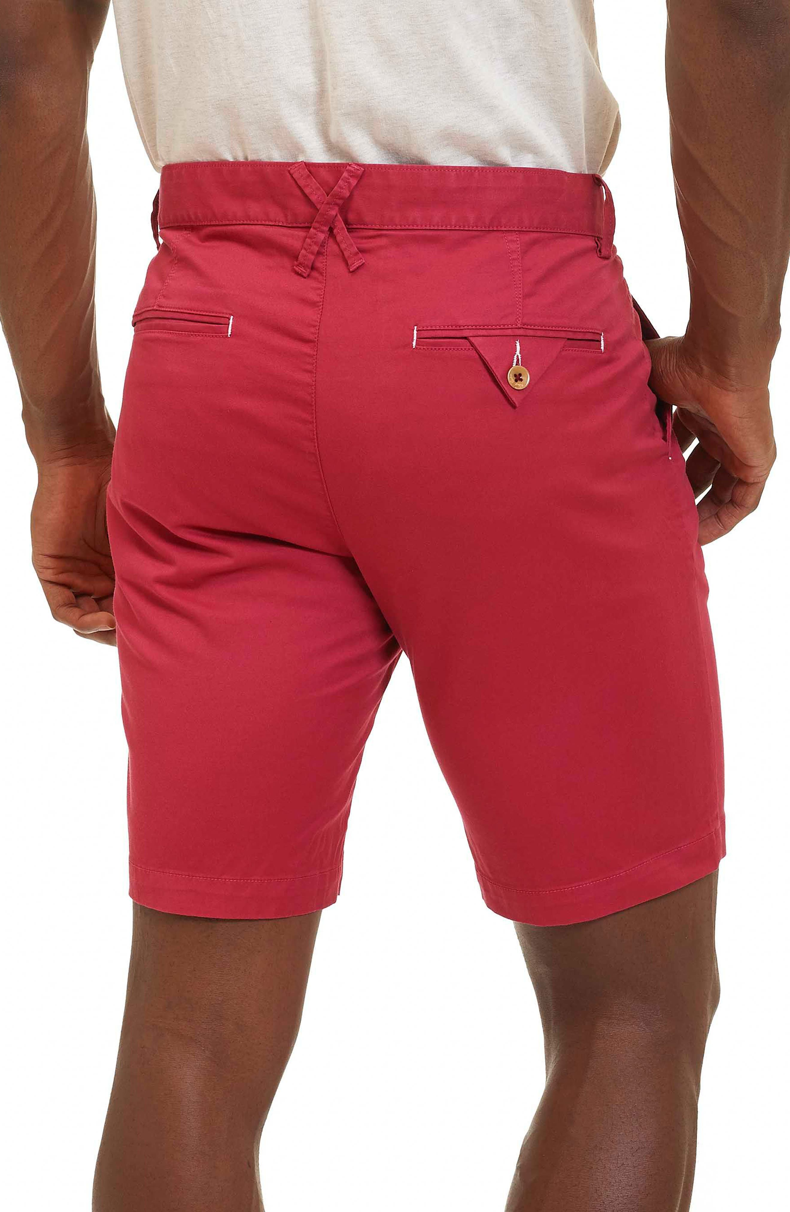 Pioneer Shorts,                             Alternate thumbnail 2, color,                             Berry