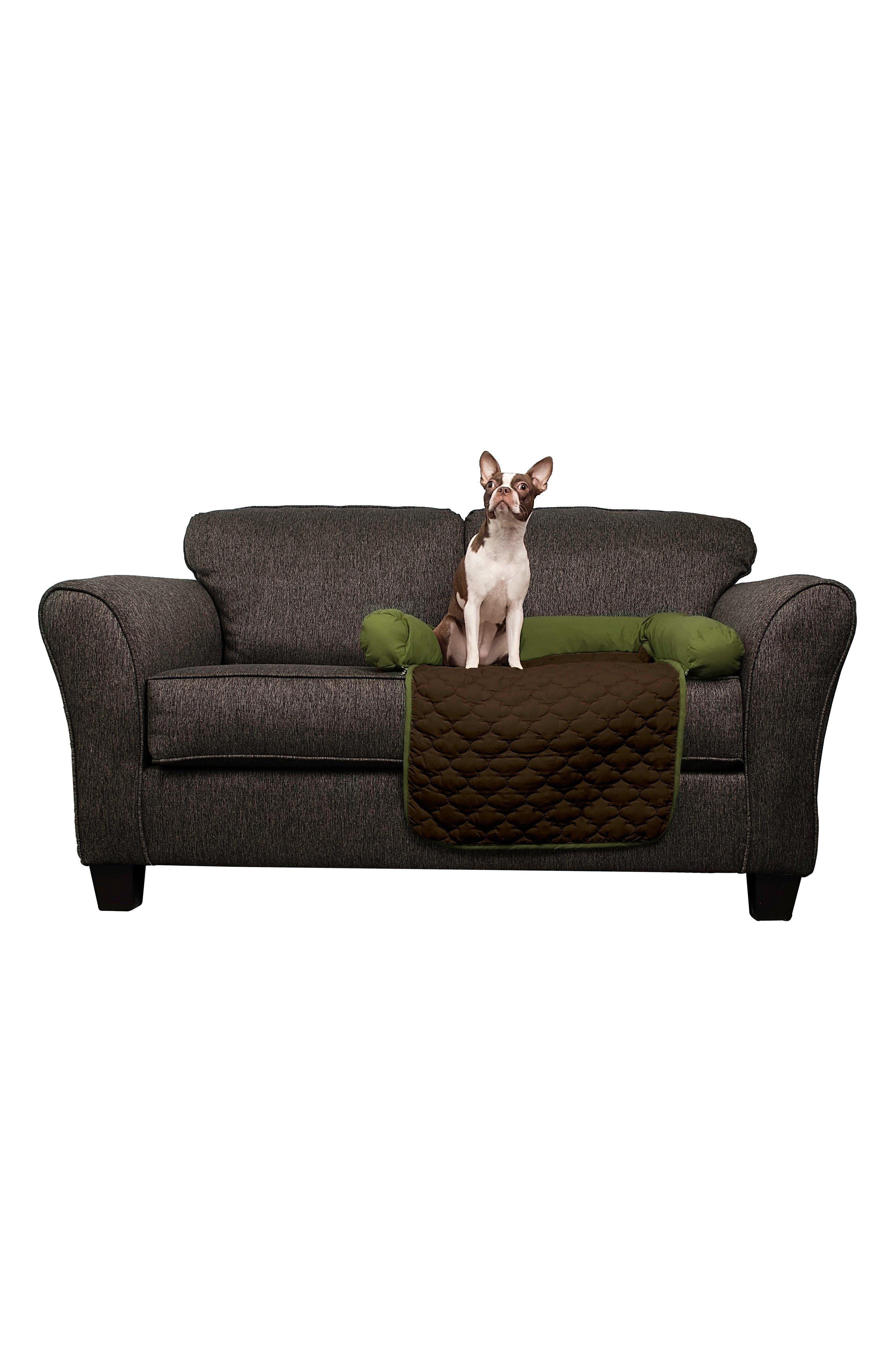 Alternate Image 2  - Duck River Textile Wubba Reversible Pet Bed