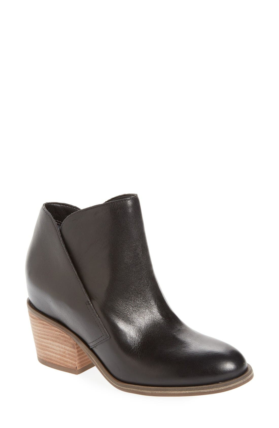 Alternate Image 1 Selected - Jessica Simpson Tandra Bootie (Women)