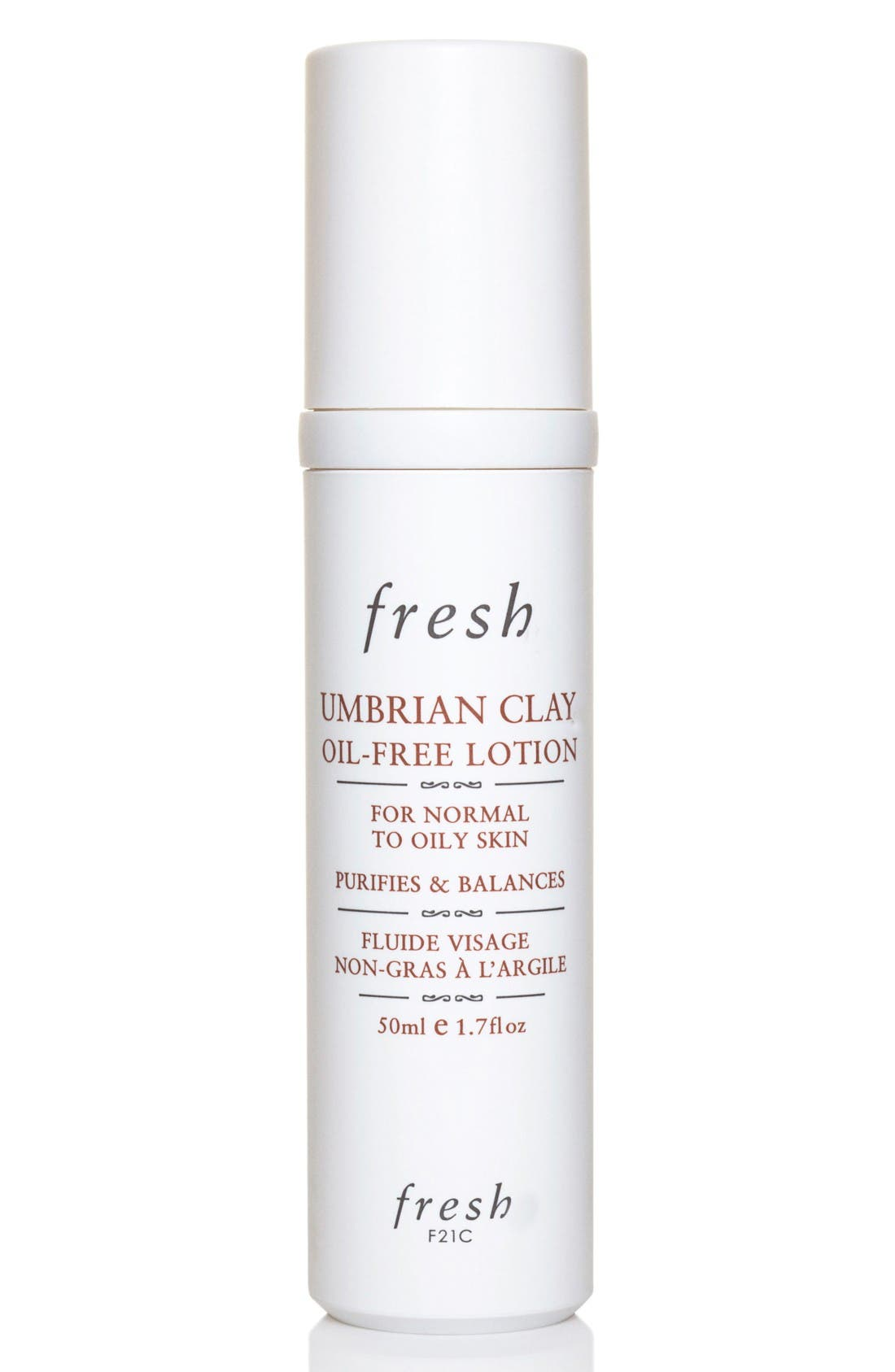 Umbrian Clay Face Lotion,                         Main,                         color, No Color