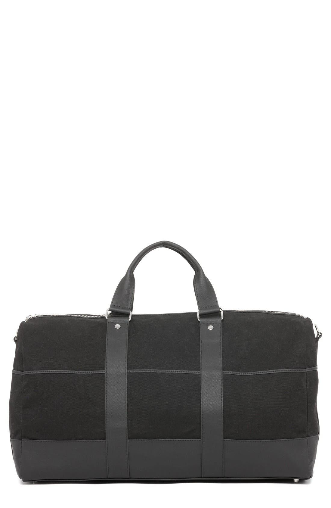 Alternate Image 3  - hook + ALBERT Gym Duffel Bag