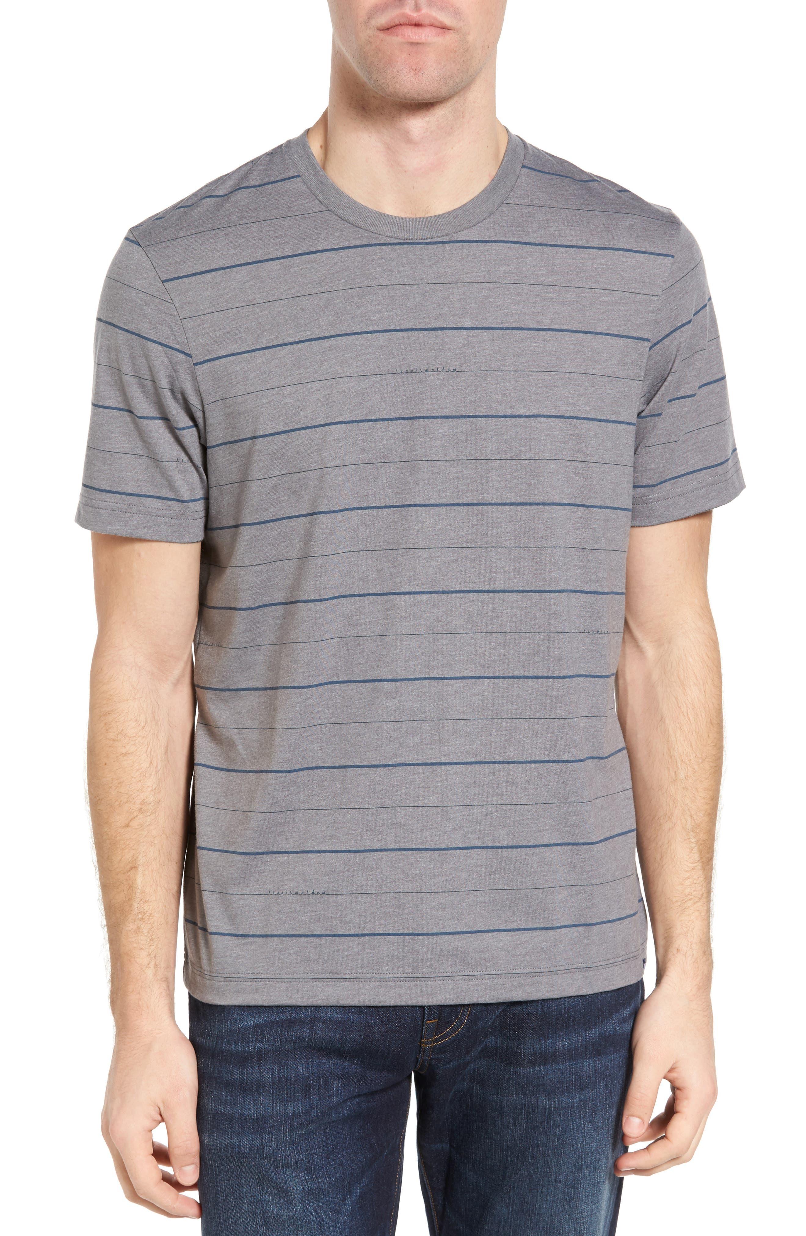 Travis Mathew Hodapp T-Shirt
