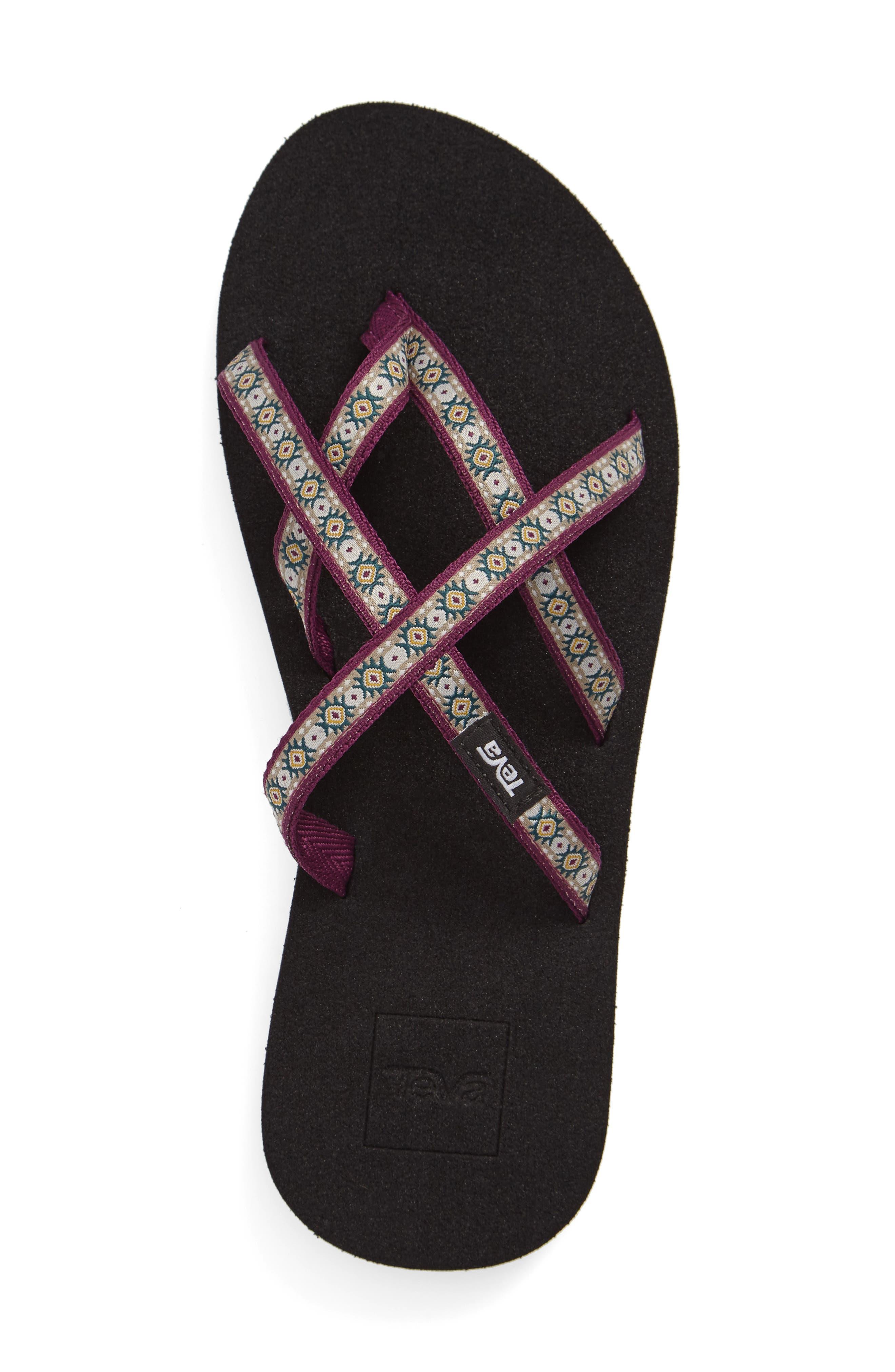 Alternate Image 3  - Teva 'Olowahu' Sandal (Women)