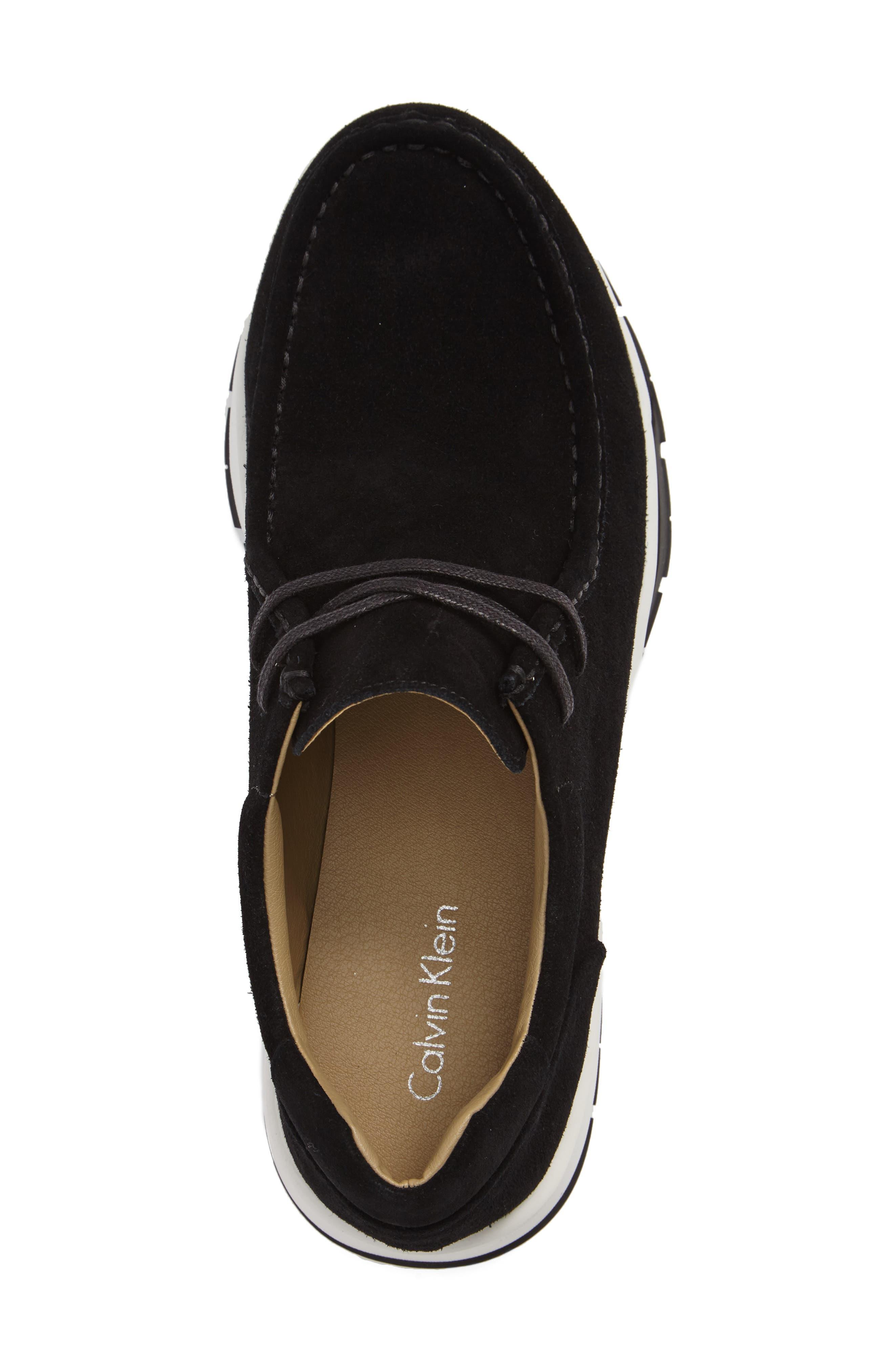 Alternate Image 3  - Calvin Klein Kingsley Chukka Sneaker (Men)