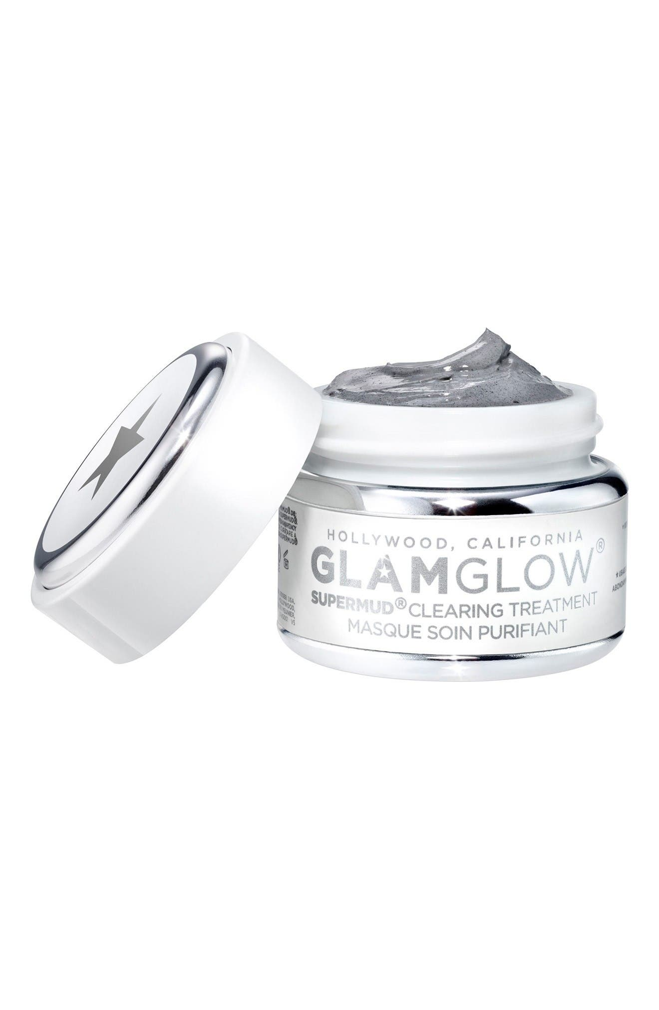 Alternate Image 1 Selected - GLAMGLOW® SUPERMUD™ Clearing Treatment